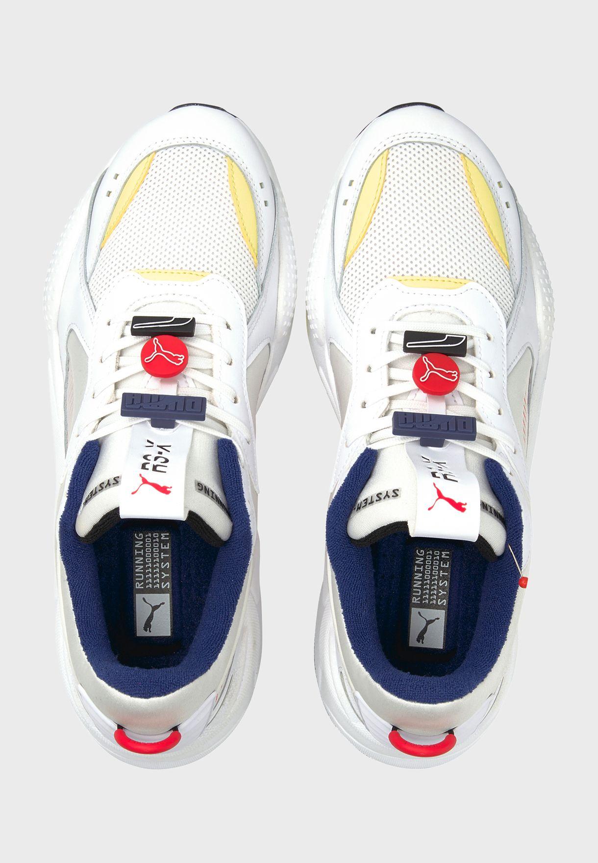 حذاء ار اس -اكس ديكور 8