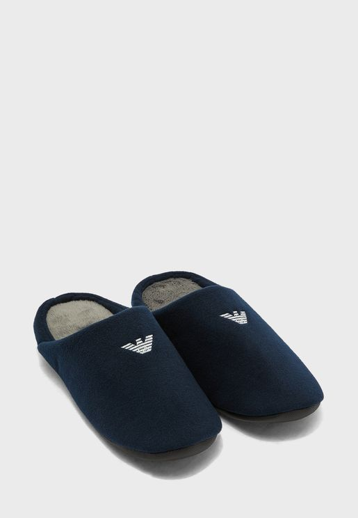 Casual Bedroom Slippers
