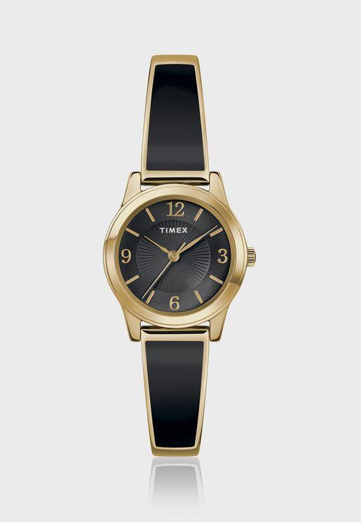 ساعة تايمكس سيتي