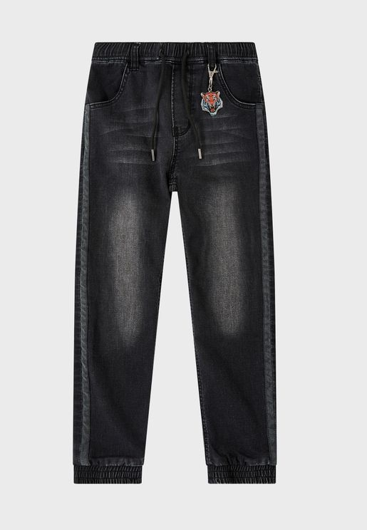 Youth Dean Jeans