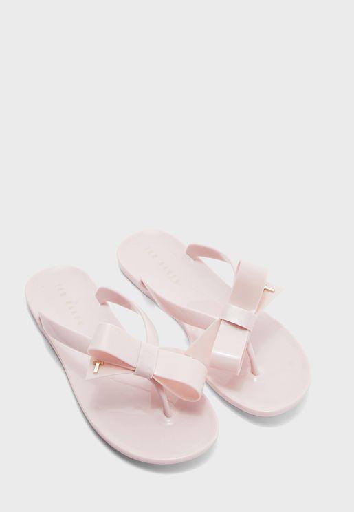 Bejouw Flat Sandal