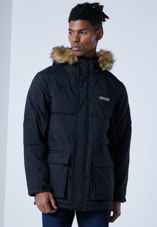 Radian Jacket