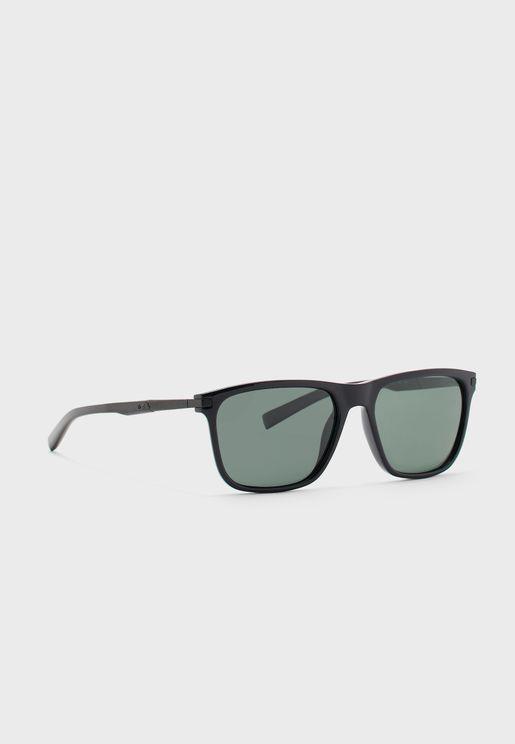 N6222S Square Sunglasses