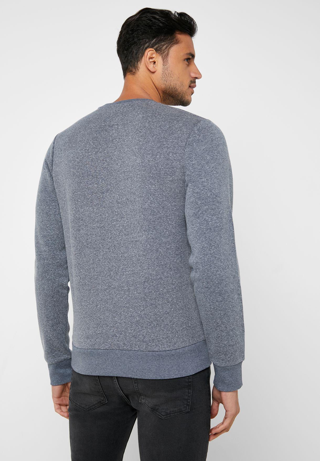 Kemble Regular Fit Sweatshirt