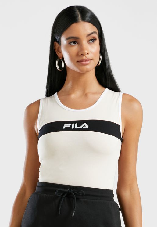 Juliana Stripe Bodysuit