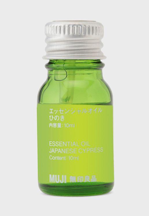 Essential Oil, Cypress 10Ml