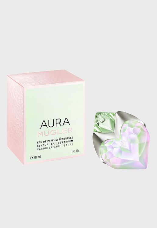 Aura Mugler Eau De Parfum Sensuelle 30Ml