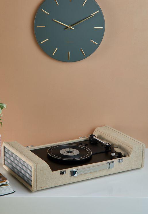 Nomad Vinyl Player