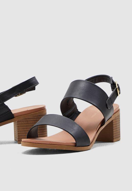Piglet Sandal