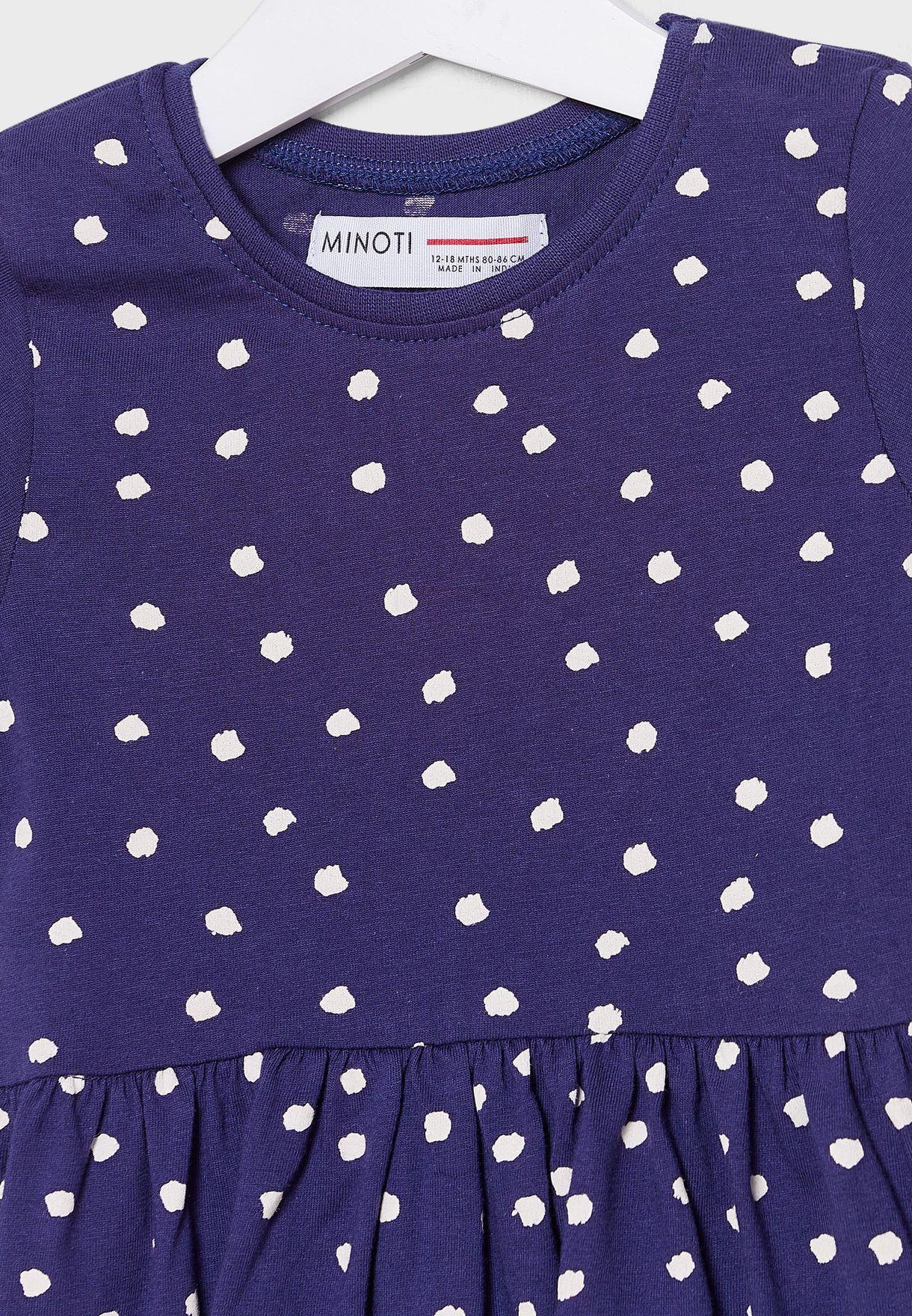 Infant Stars Dress