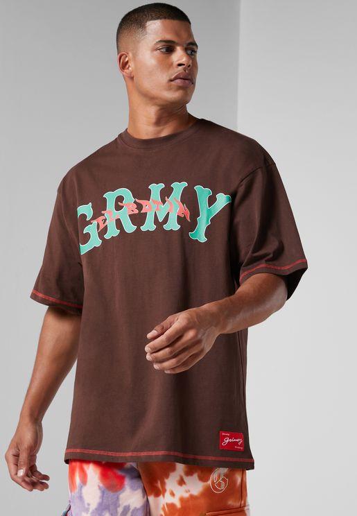 The Loot El-Botin T-Shirt