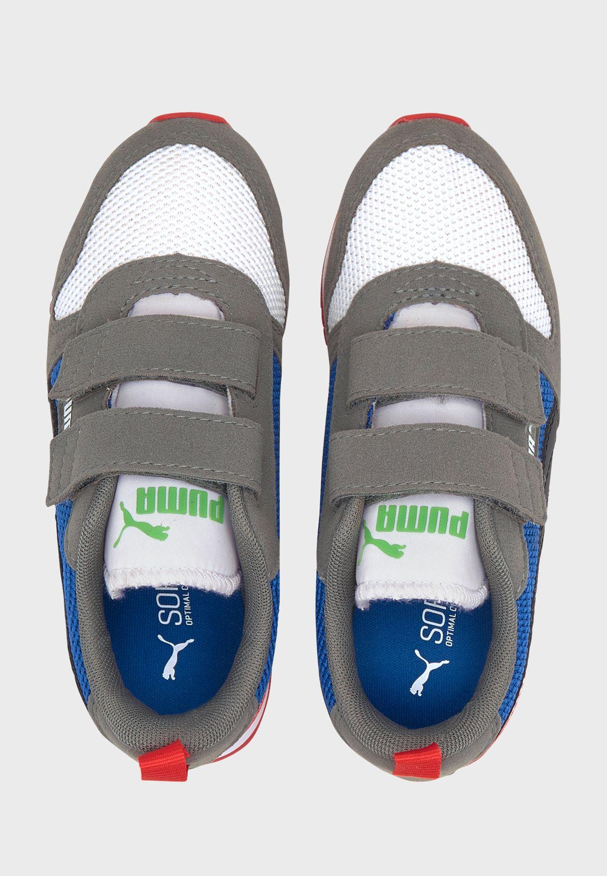 حذاء ار 78 في