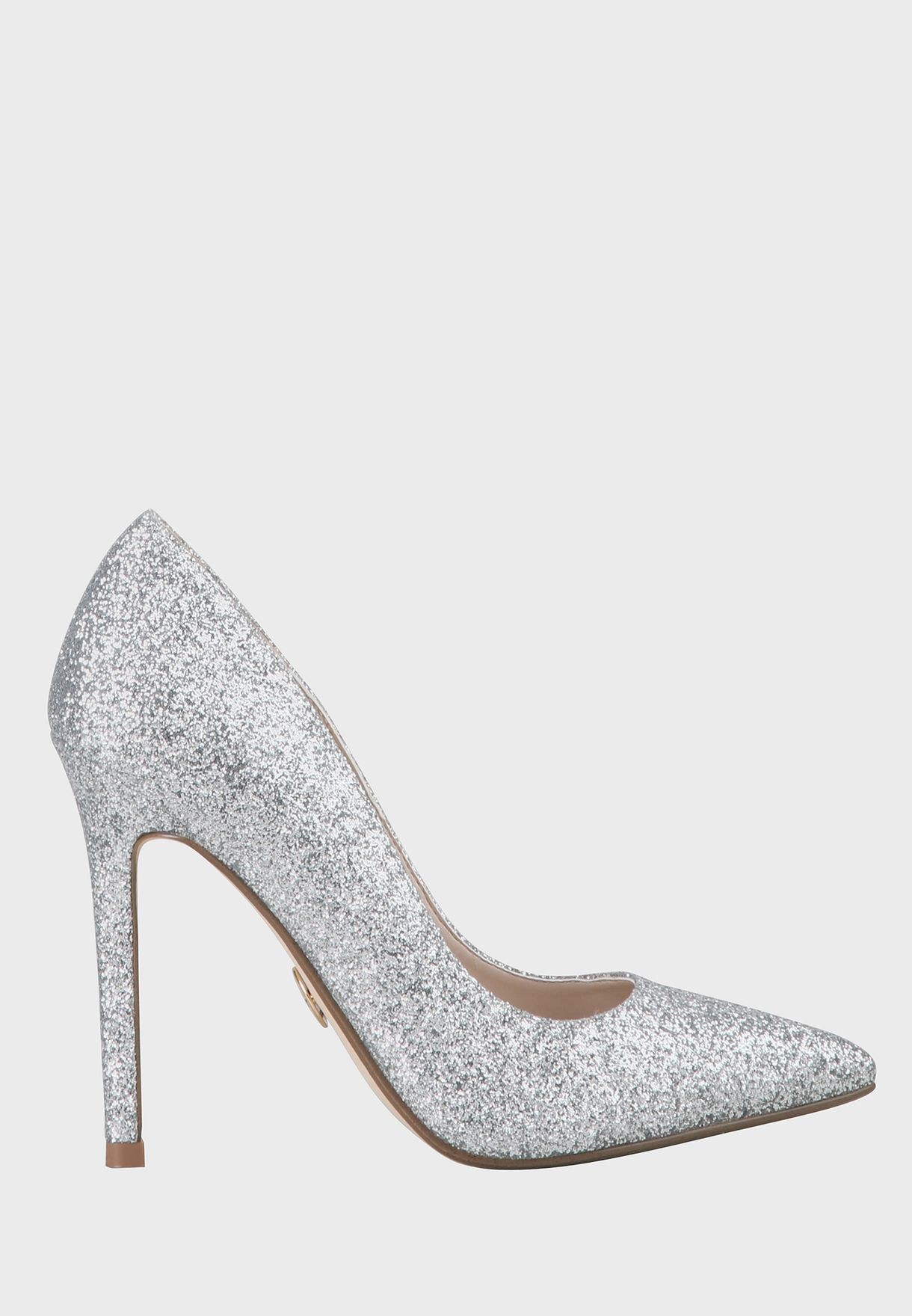 Amica High Heel Pump
