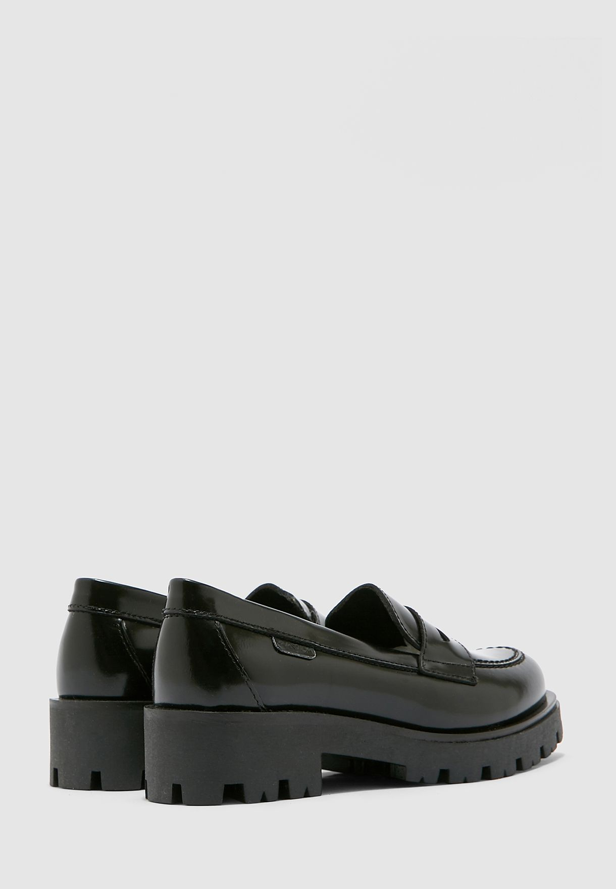 Youth Penny Slip On