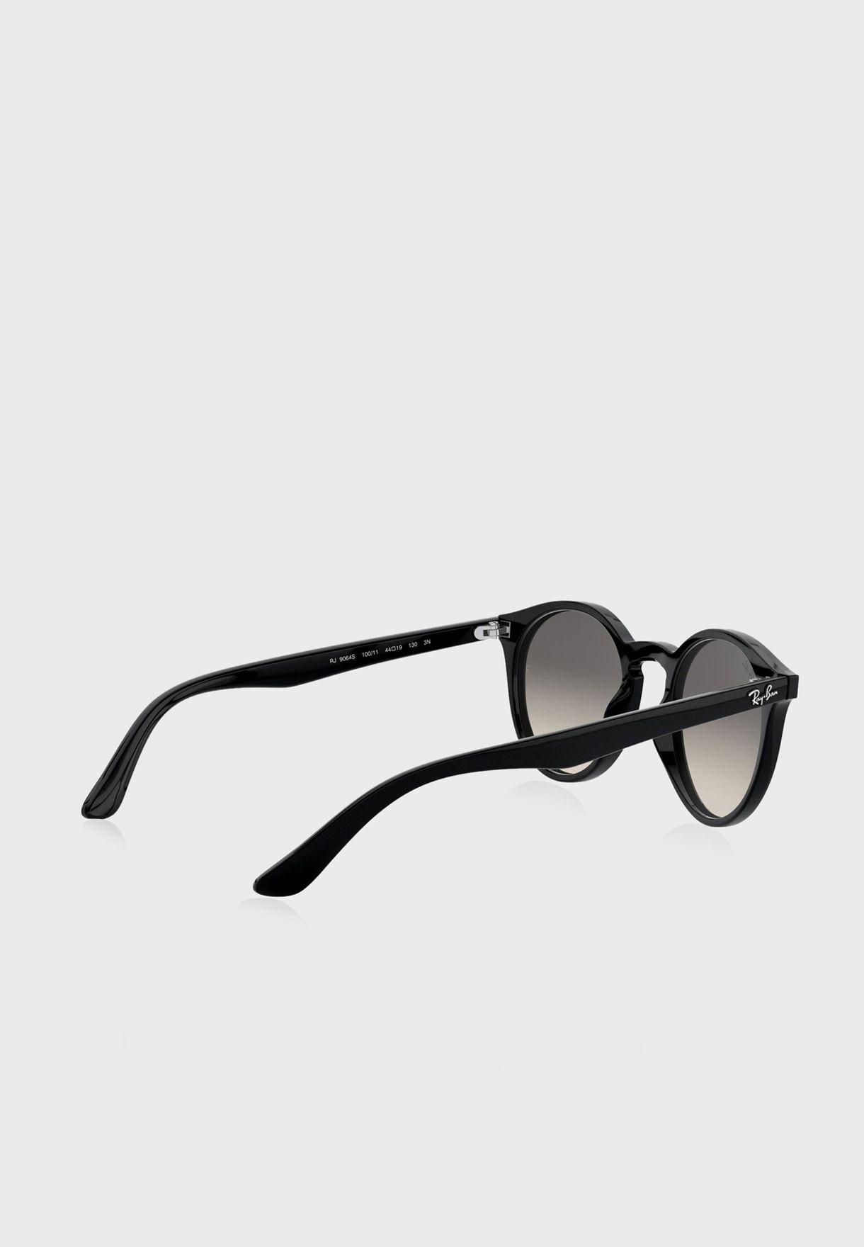 نظارة شمسية بعدسات دائرية 0Rj9064S