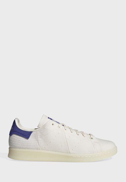 حذاء ستان سميث برايم بلو