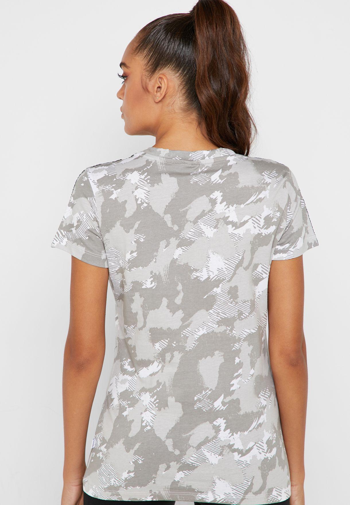 Camo Pack T-Shirt