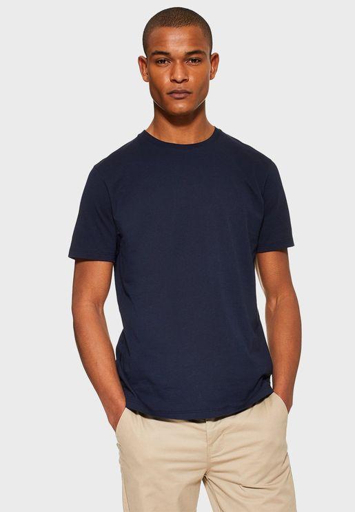 Classic Crew New T-Shirt