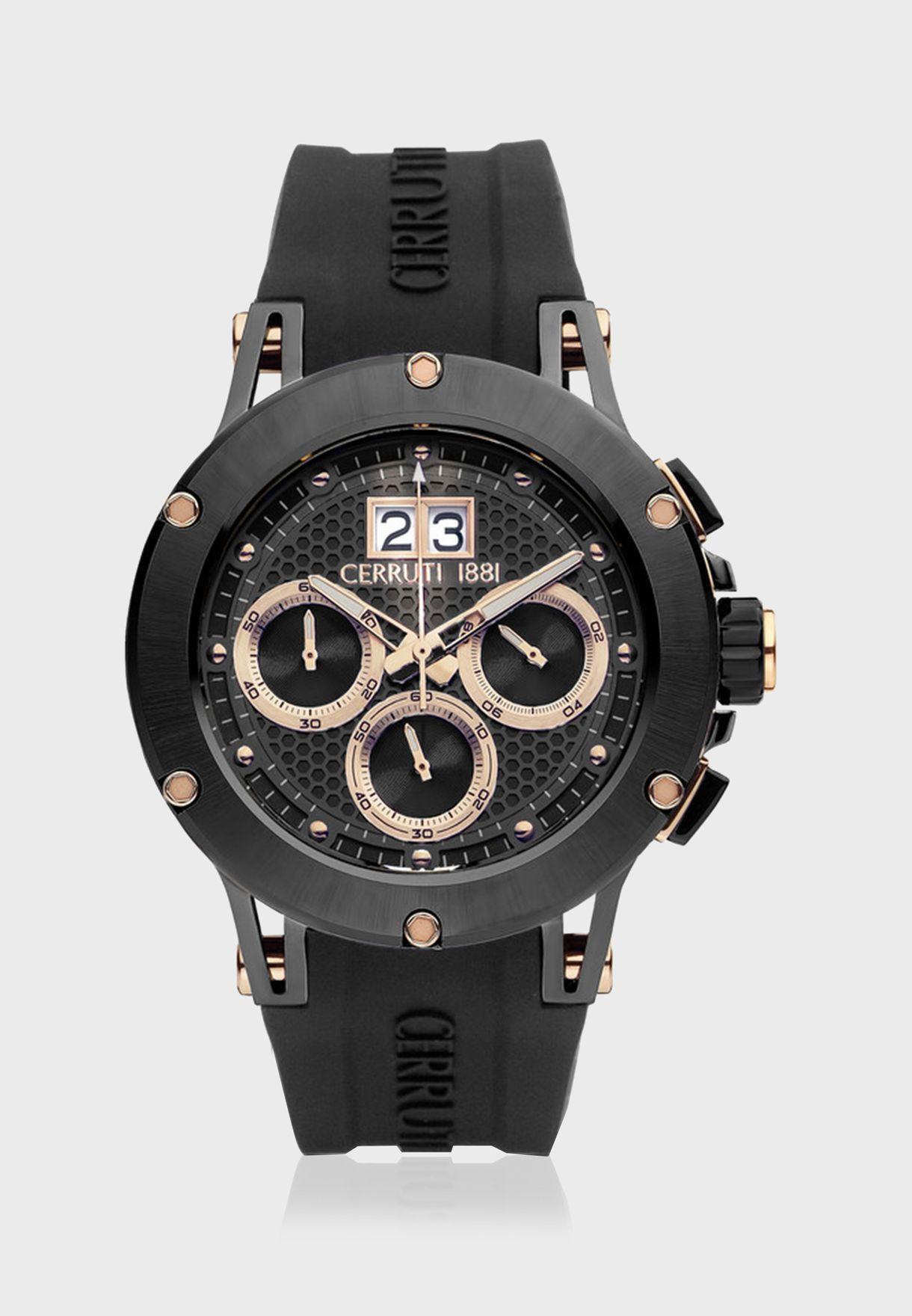 C CRWA29605 Analog Watch