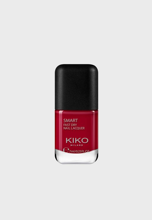 Smart Nail Lacquer 12