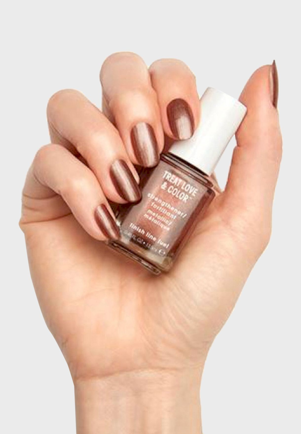Strengthening Nail Polish - Finish Line Fuel