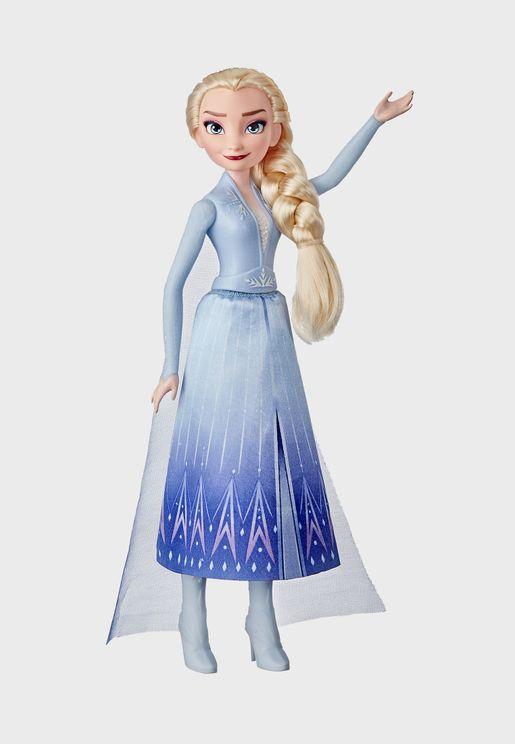Disney Frozen Doll - Elsa