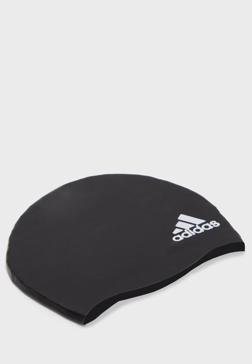3 Stripe Silicon Cap