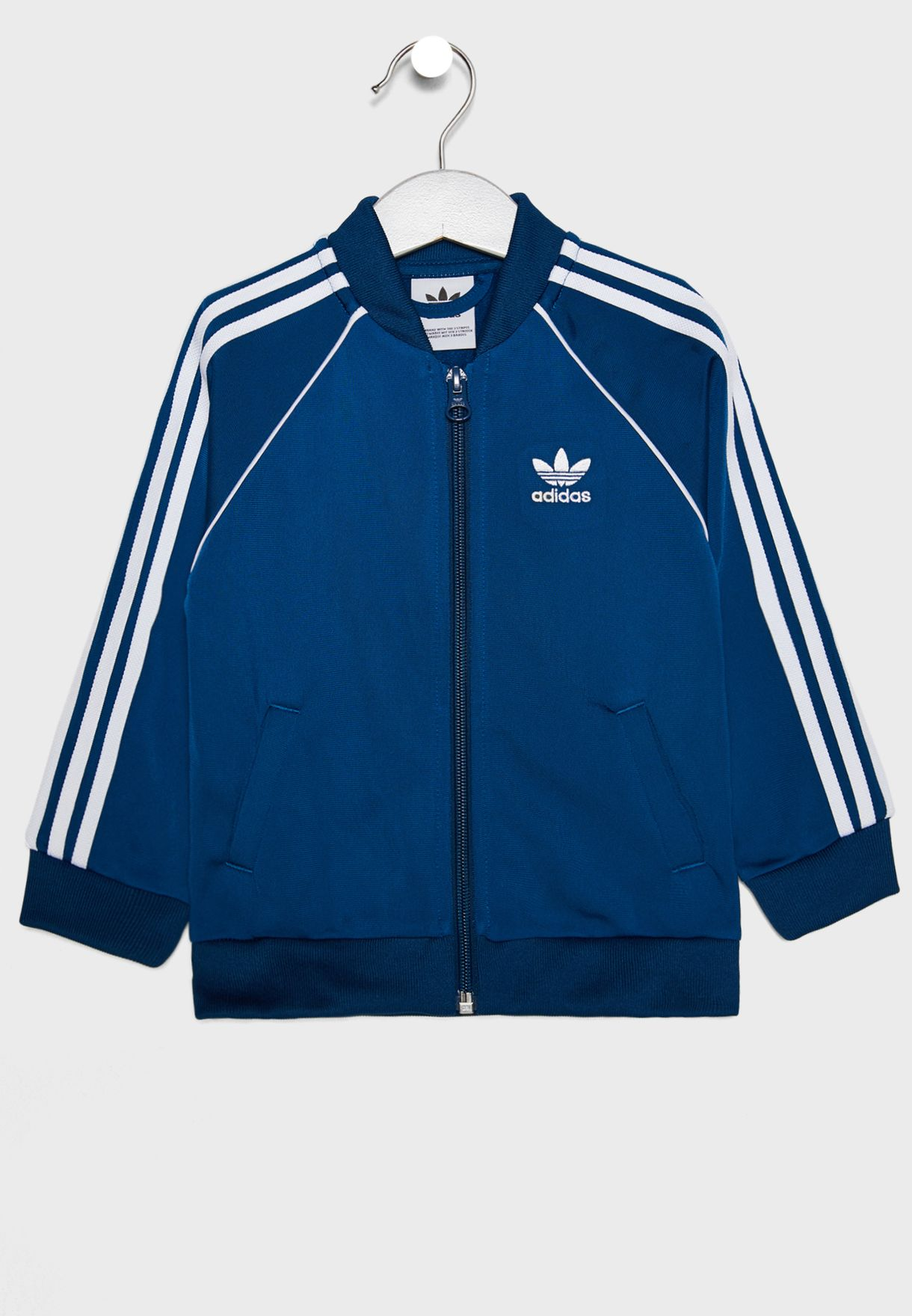Infant adicolor Superstar Tracksuit
