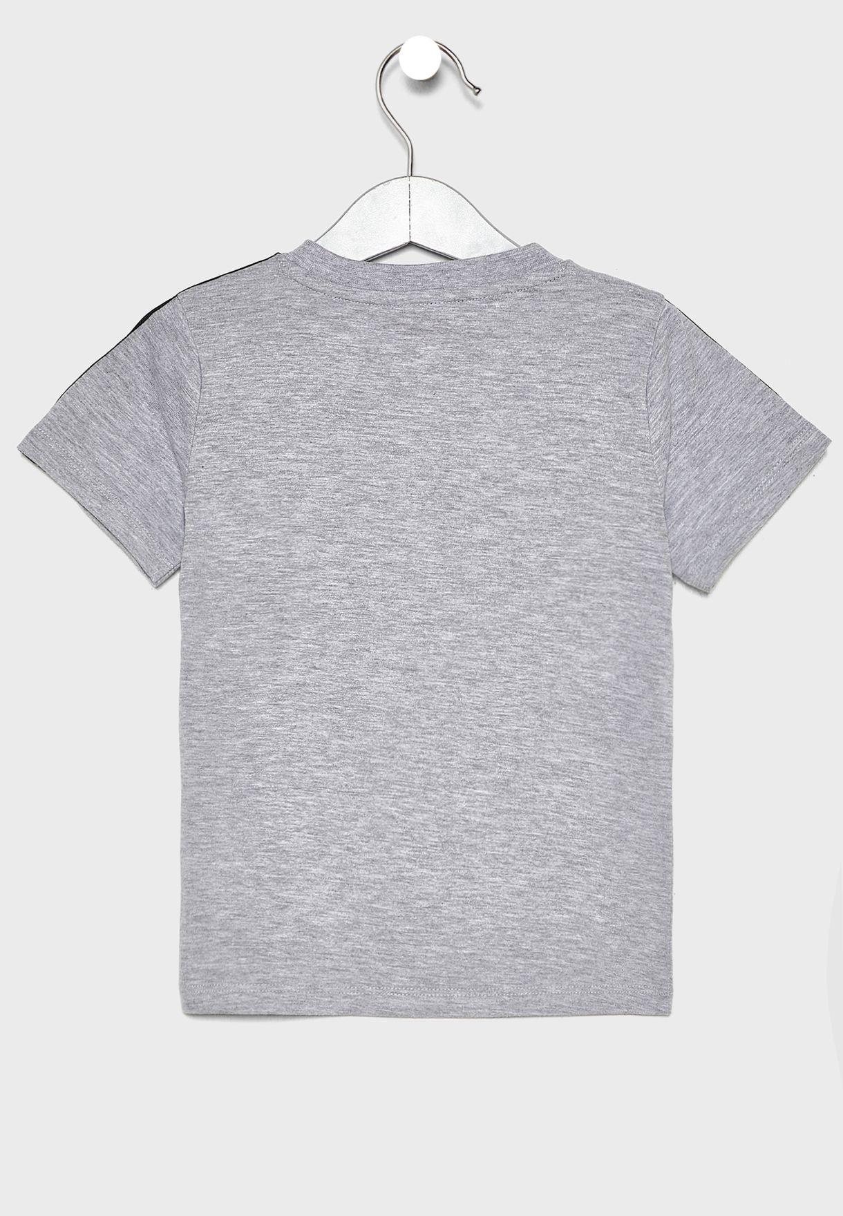Little Avenger Graphic T-Shirt