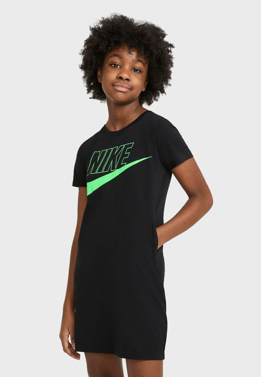 Youth NSW Futura T-Shirt Dress