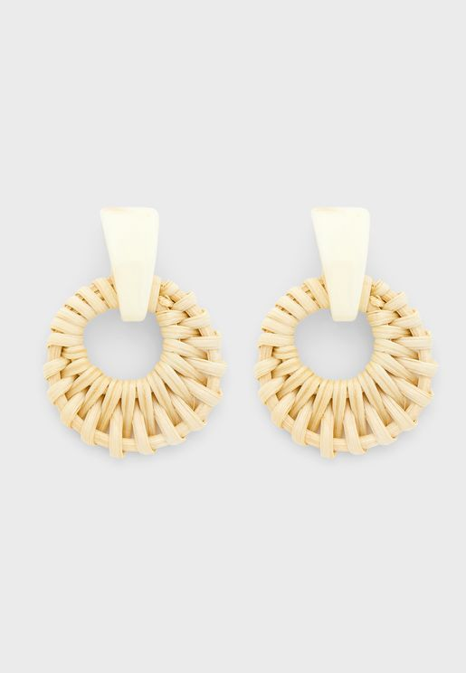 Joa00616040 Drop Earrings