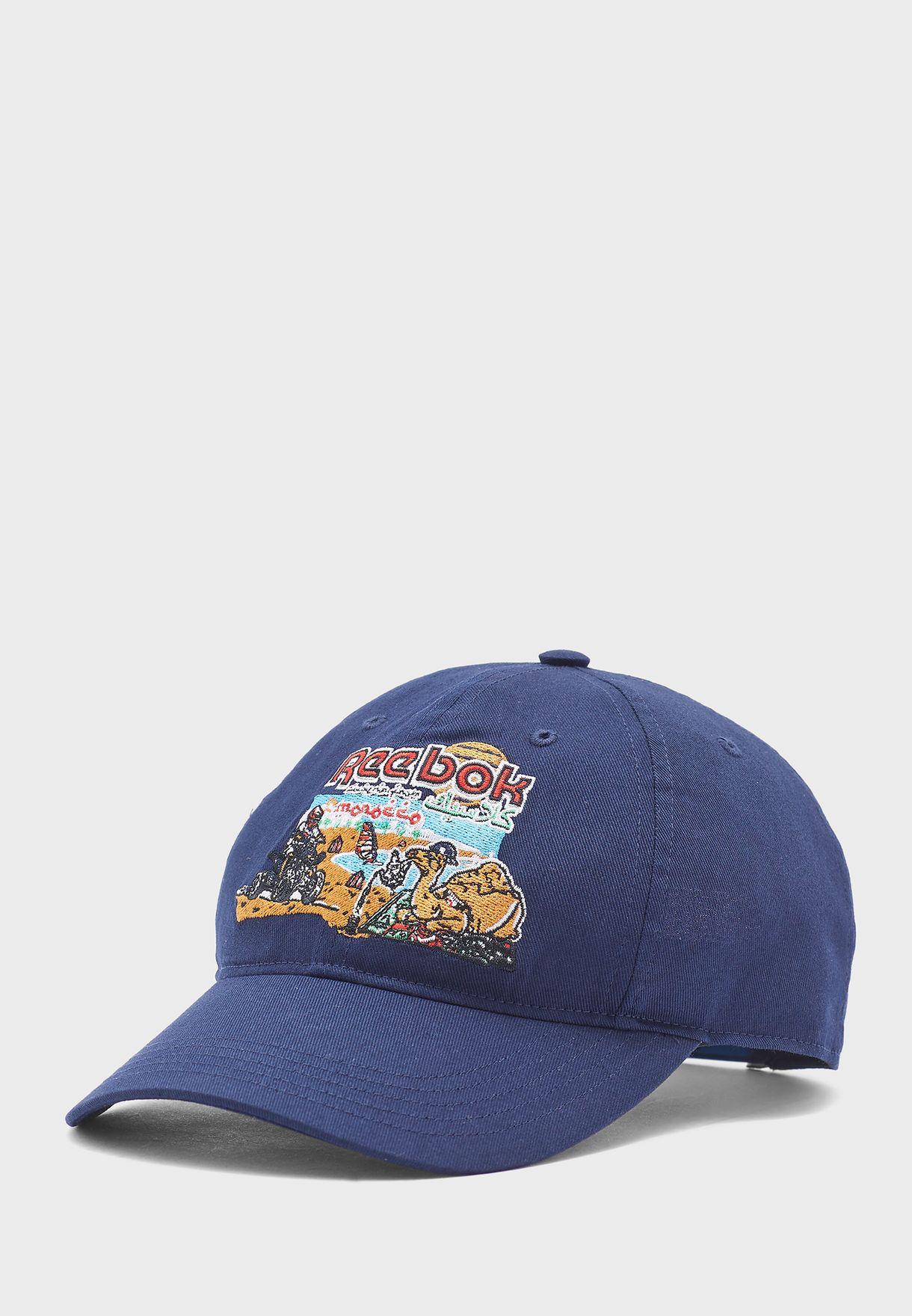 Classics Travel Cap