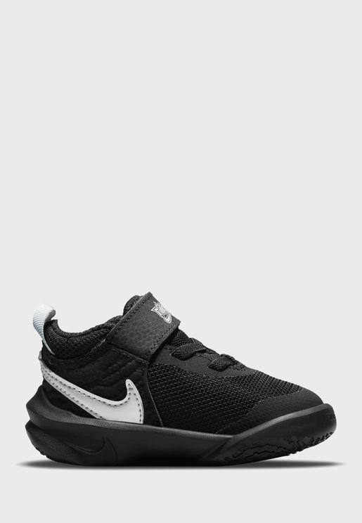 حذاء تيم هاستل دي 10