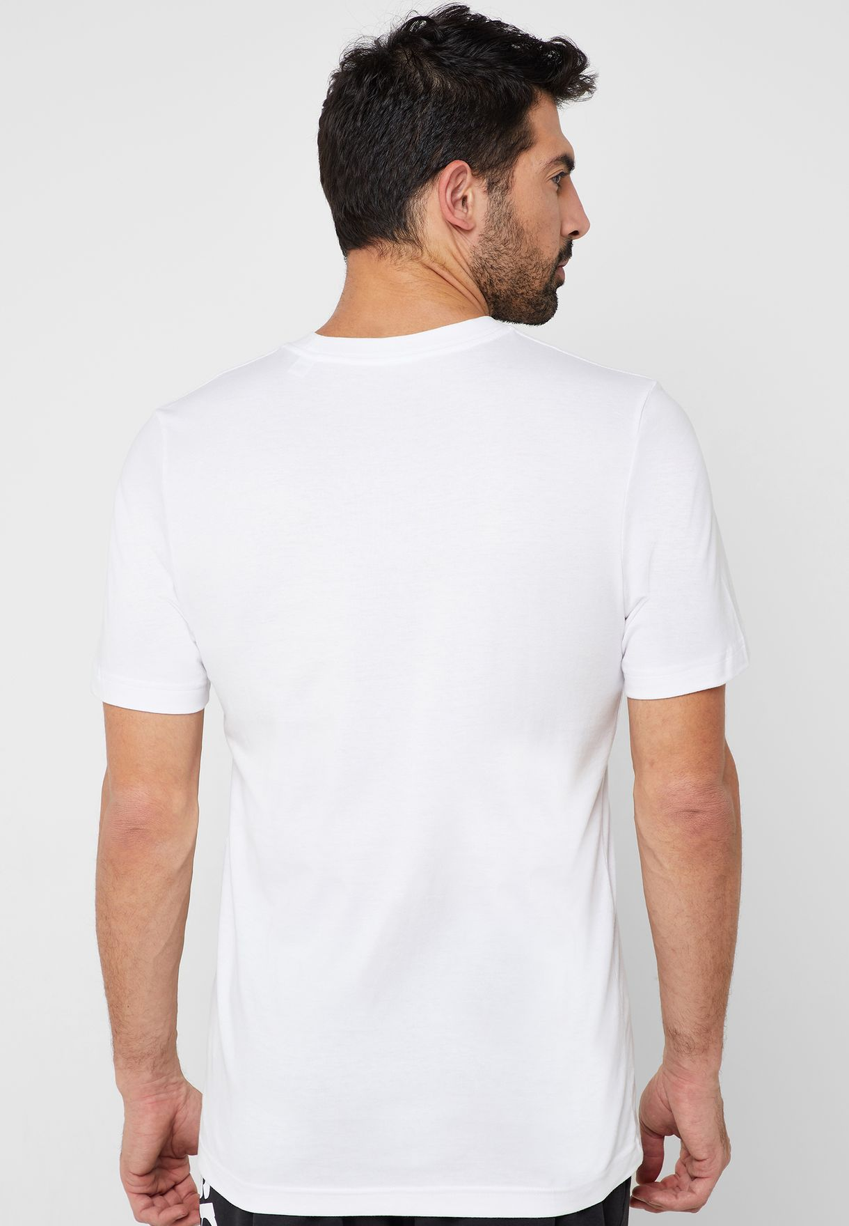 Linear Essentials Sports Men's T-Shirt