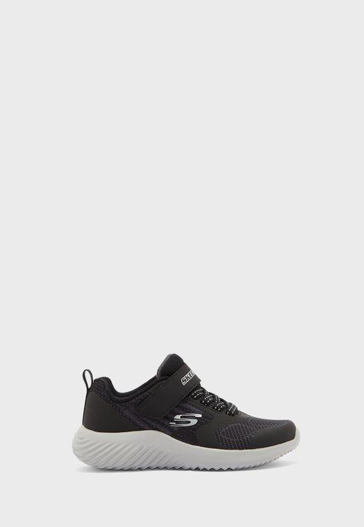 حذاء باوندر للاطفال
