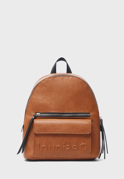 Top Handle Backpack