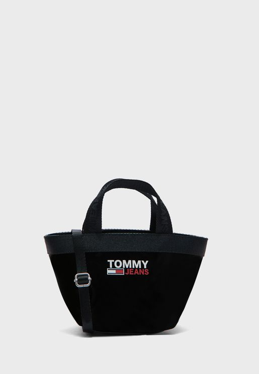 Campus Twist Mini Tote