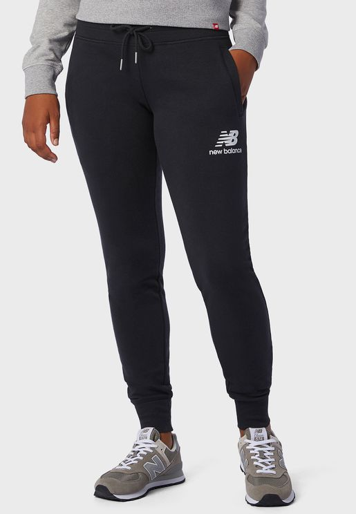 Essential French Terry Sweatpants