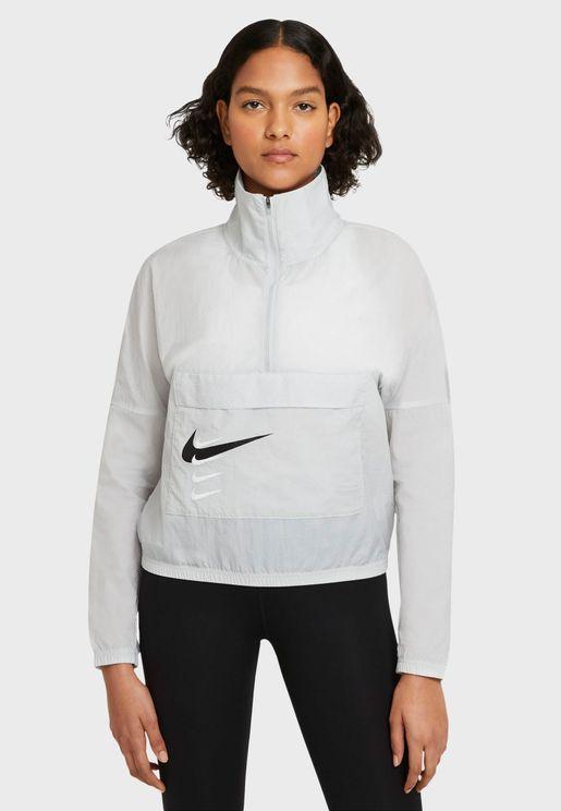 Swoosh Run Sweatshirt