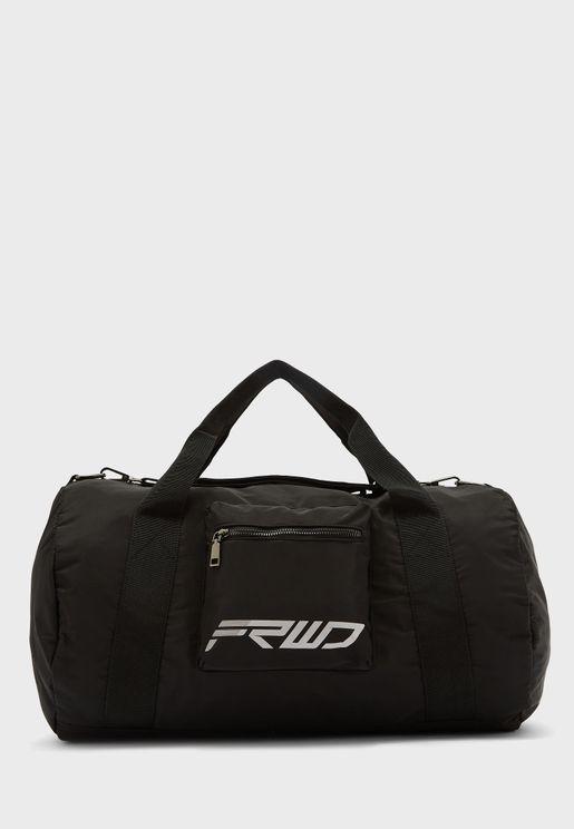 Sports Duffel Holdall Kit Bag