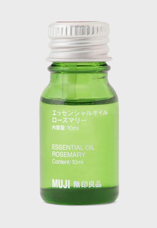 Essential Oil Rosemary 10Ml