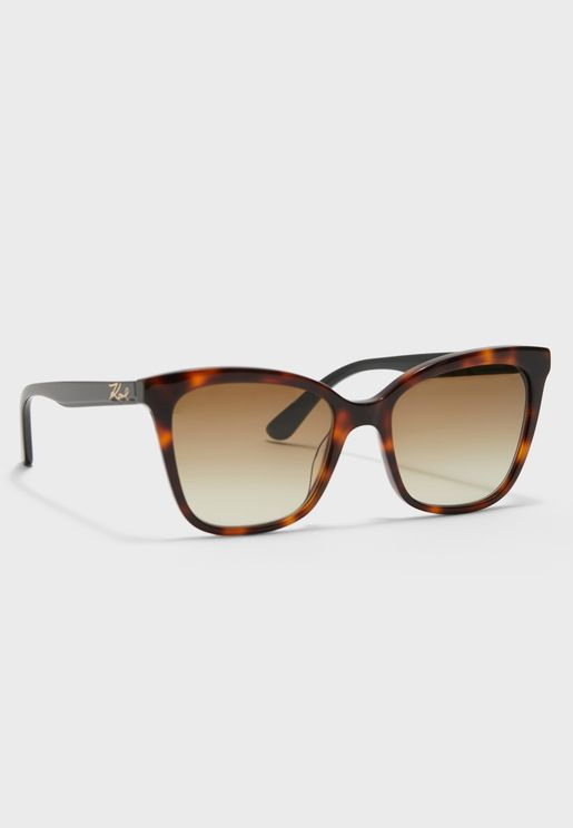 KL988S Butterfly Sunglasses