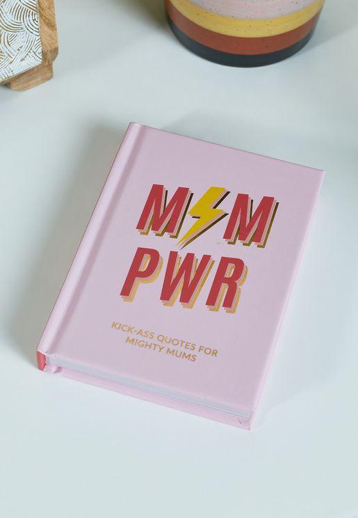 Mum Pwr