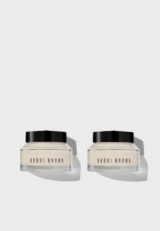 Vitamin Enriched Face Base Duo, Saving 30%