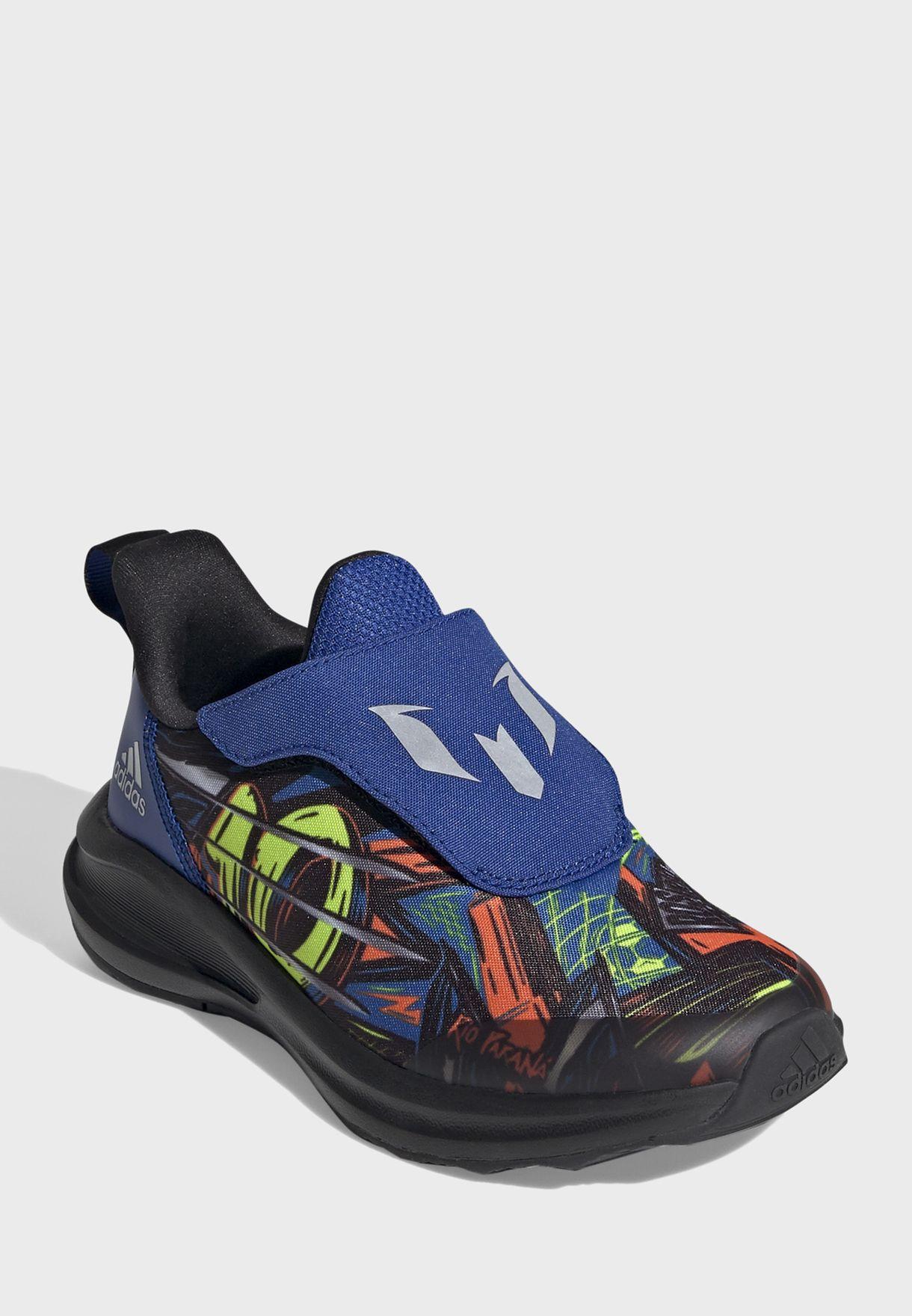 حذاء فورتارن ميسي اي سي