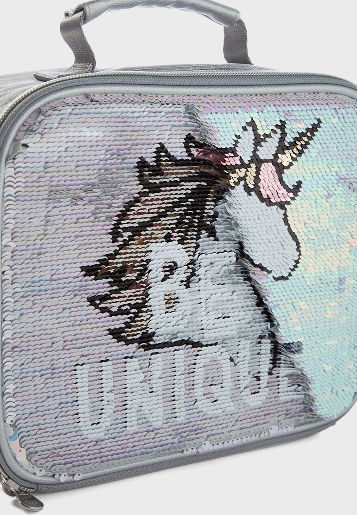 Kids Unicorn Lunch Tote