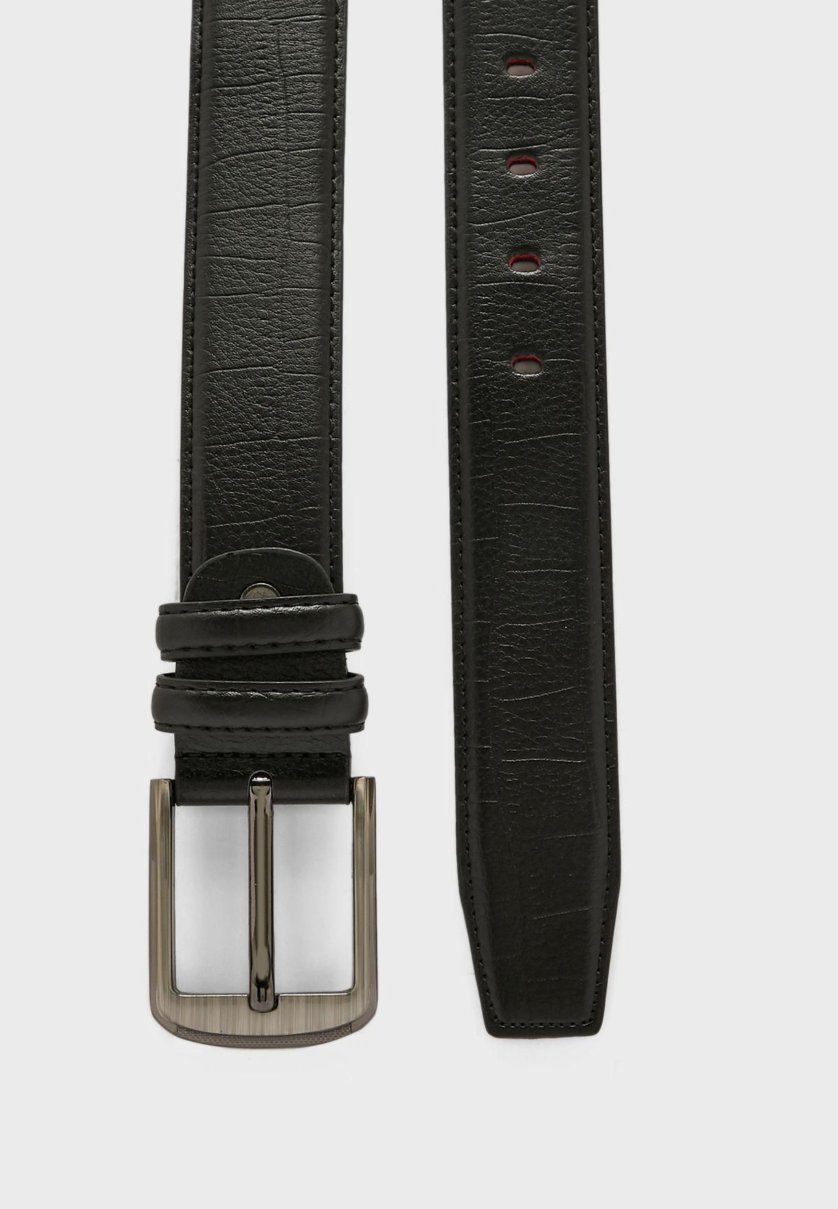حزام رسمي انيق