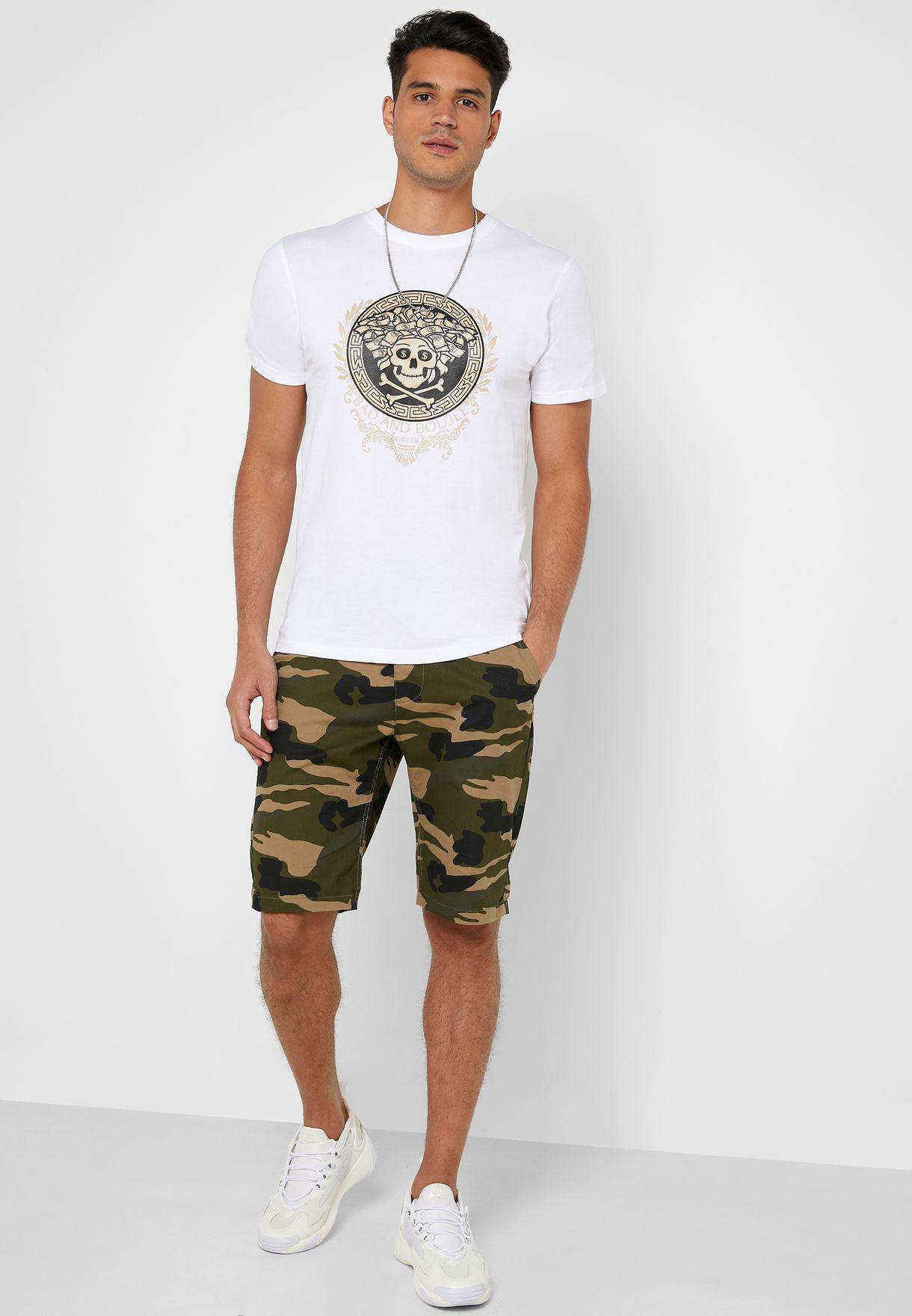 Badusa T-Shirt