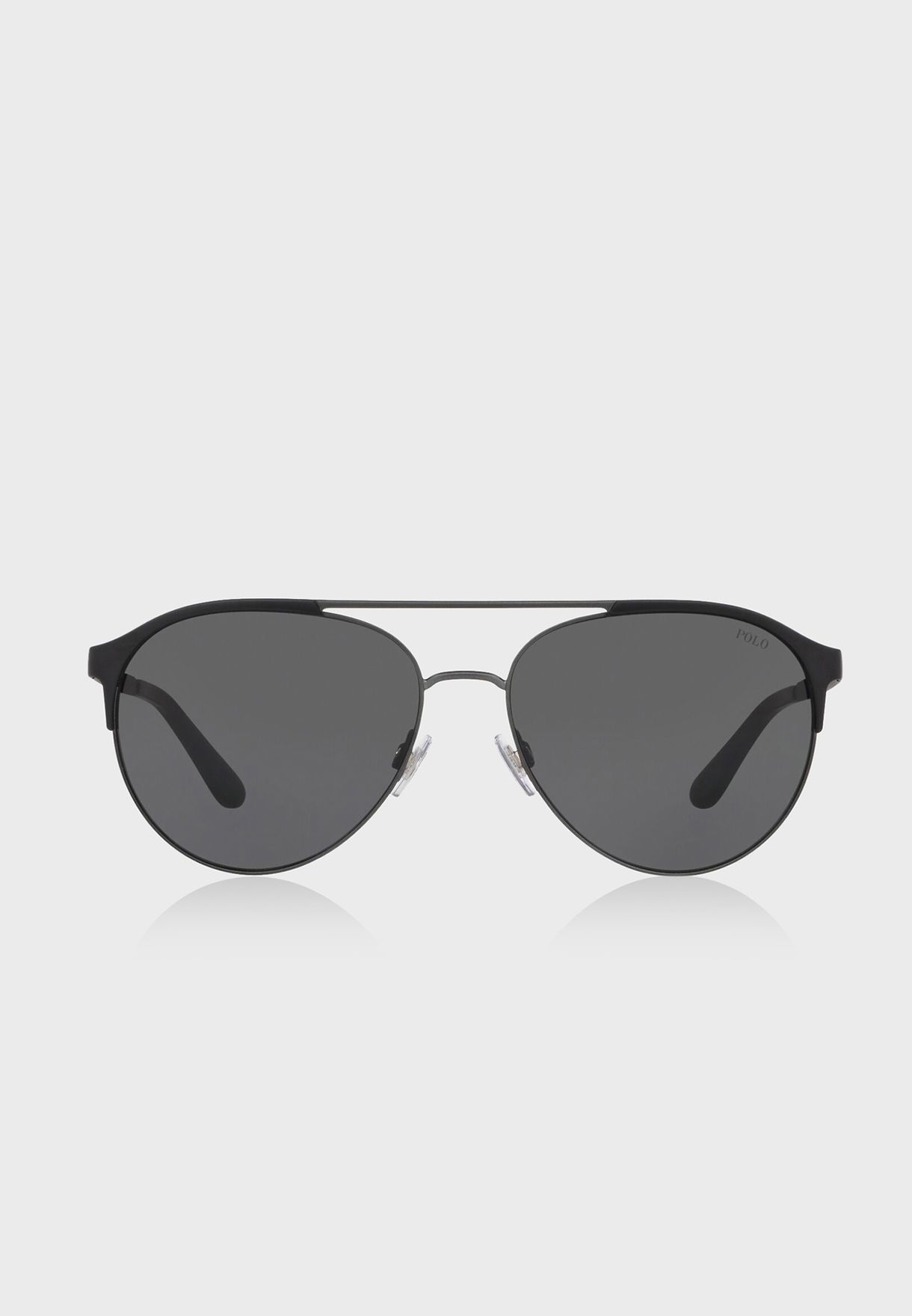 0PH3123 Aviator Sunglasses