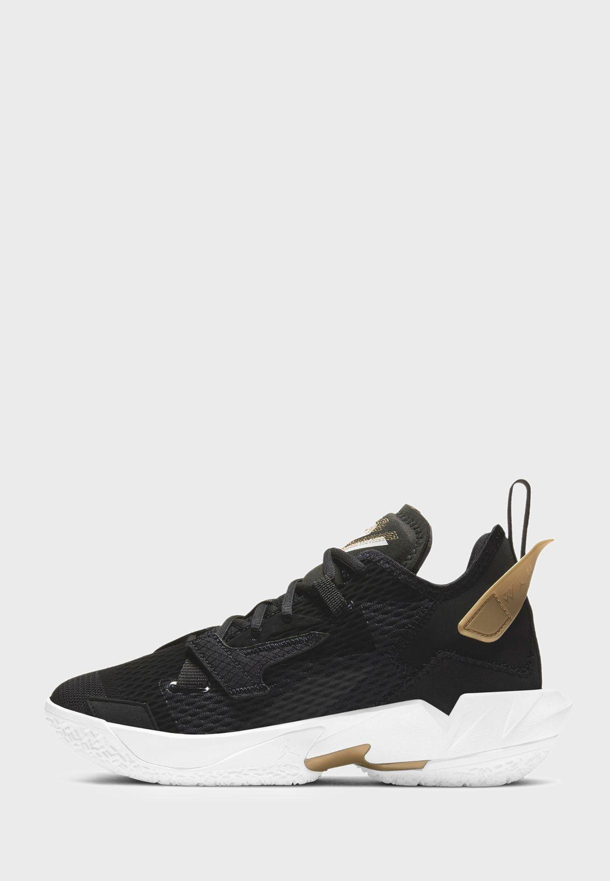 حذاء جوردان واي نوت زيرو